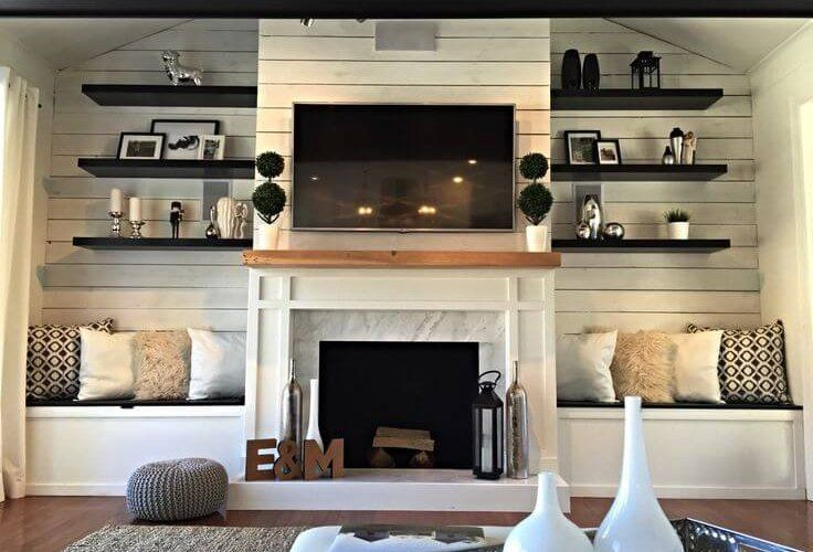 Basement Fireplaces Ideas Design Renovation Safe Fireplace