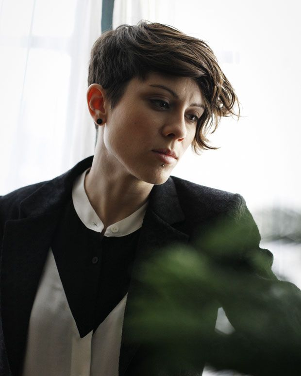 Tegan Short photo 28