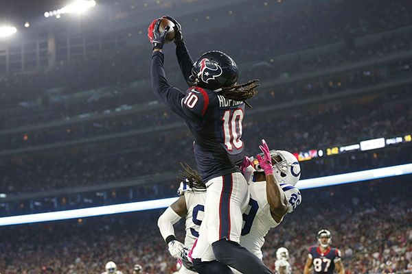 Texans vs Colts, A battle for the top spot in the AFC South http://www.eog.com/nfl/texans-vs-colts-a-battle-for-the-top-spot-in-the-afc-south/