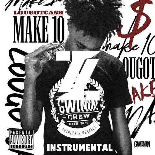 """Make 10 (Instrumental) (Prod. by Fast Life Beats) Lougotcash       Download   var submitBtnWidth = jQuery("""".customDownload button"""").outerWidth(); var..."""