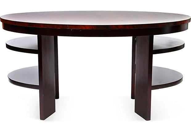 Hickory Chair Darlington Desk