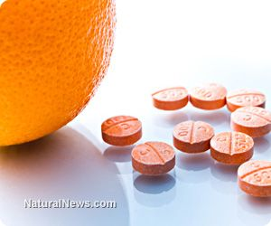 How to cure pneumonia naturally with vitamin C - NaturalNews.com