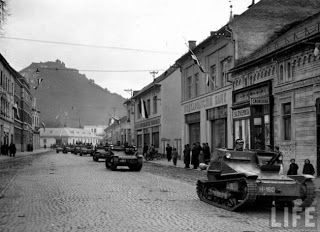 1939., Huszt