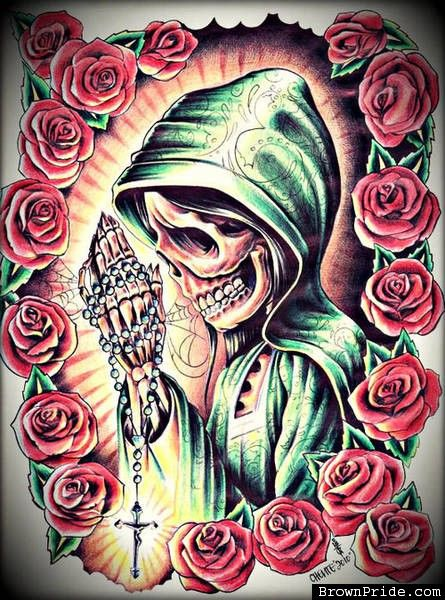 Best 25 brown pride ideas on pinterest lowrider art for Mexican pride tattoos