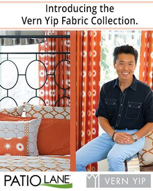 Vern Yip Fabric samples for free. Limit 10 per household.