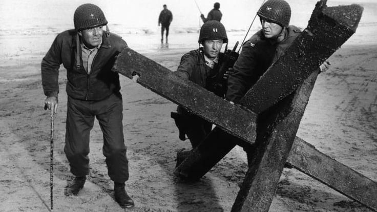 [[Der längste Tag]] 1962 ganzer film STREAM deutsch