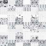 Free Patternsclick below to download each PDF « modafabrics -- I just got some wonderful charm packs to make this with