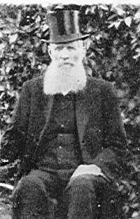 Andries Gerhardus Henning. Kaapse Rebel.