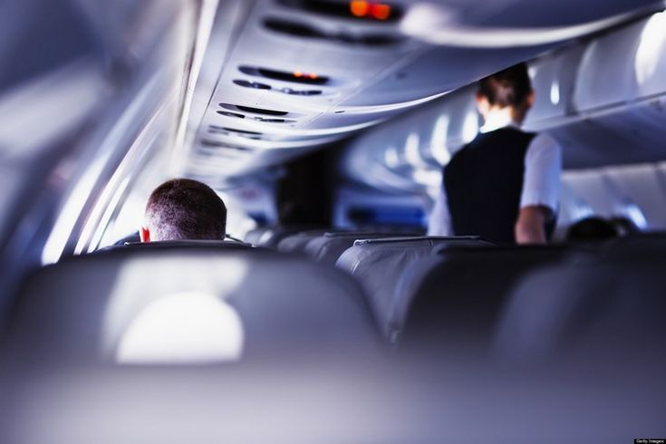 First Time Flyer: How-To and Tips for Your First Flight