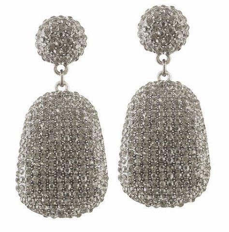 Chic Jordan Earrings by Shabana Khan – iFIVE FASHIONHOUSE