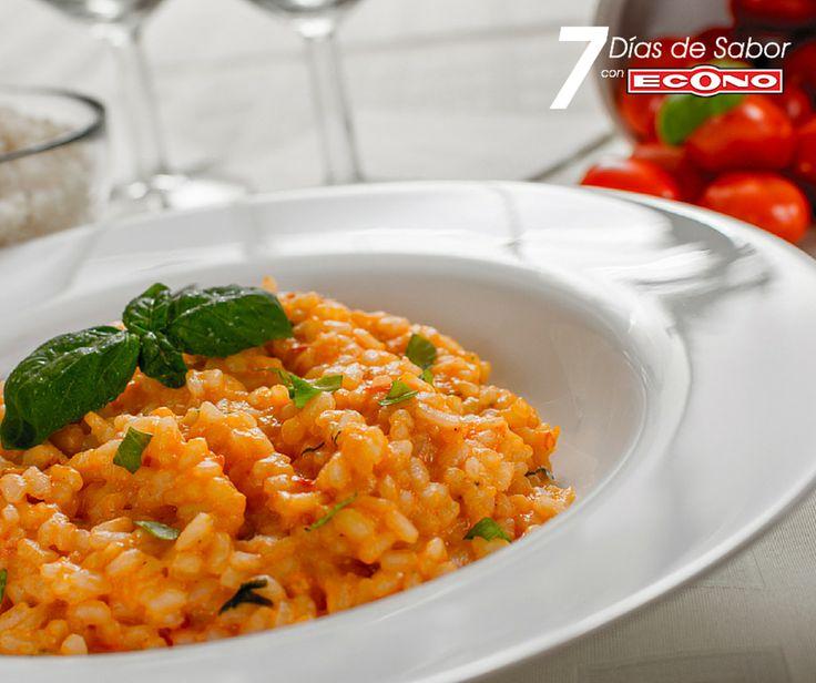 Genial como cocinar risotto fotos how to make risotto for Como cocinar risotto