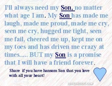 I Love My Son Quotes And Sayings Unique 111 Best ℳᎽℬᎯℬᎽ ℬᎾᎽ  Images On Pinterest  Pregnancy