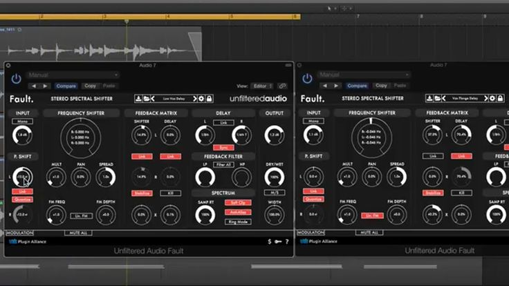 Unfiltered Audio's new stereo frequency shifter plugin, Fault, is capable of producing everything from the subtle to the sublime. Today we're going to take a...