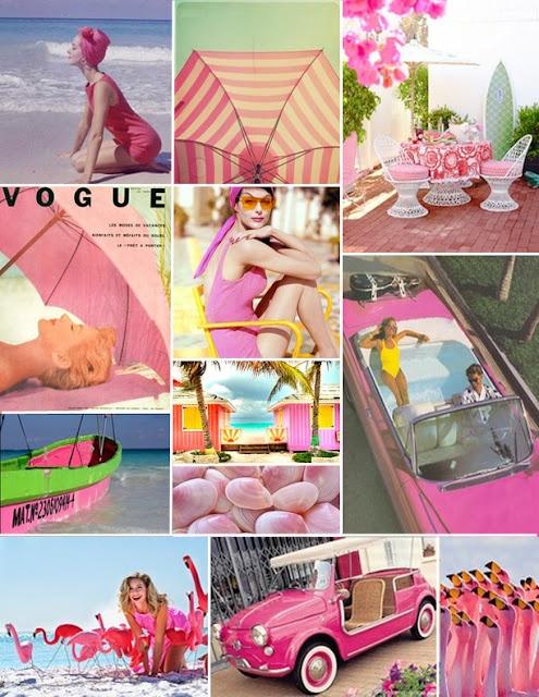 pink flamingoFlamingos Parties, Color Schemes, Pink Flamingos, Events Uncorked, Colors Schemes, Fun, Party'S Fabulous Colors, Flamingos Pink, Flamingos Party'S Fabulous