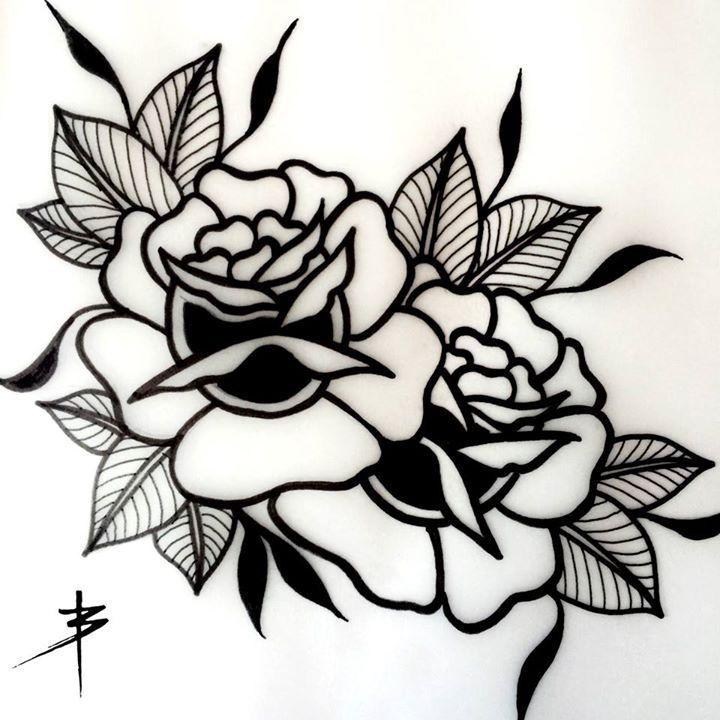 Tattoo Sketch Design Design Sketch Tattoo Angeltattoo Ankletattoo Arrowtattoo Tatuajes Tradicionales Tatuajes De Rosa Tradicionales Tatuajes De Rosas