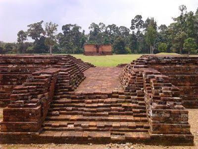 Jambi,the Challenge of Tourism