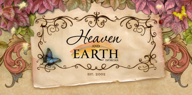 Heaven And Earth Designs An Excellent Source For