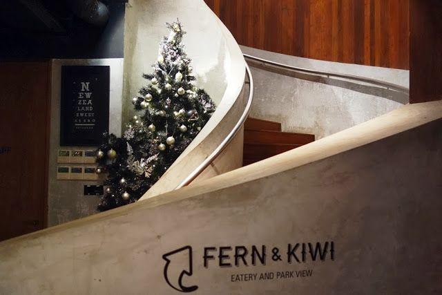 [SG] Fern & Kiwi - a bar and eatery at Clarke Quay that serves New Zealand cuisine! ~ mycc