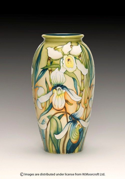 146 Best Images About Moorcroft Pottery On Pinterest