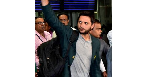 আফ্রিদির কাছে পাকিস্তানের চেয়েও ভারত বেশি প্রিয়! - Current News | Bangla Newspaper | English Newspaper | Hot News