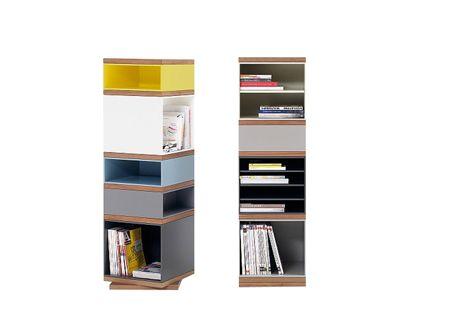 Nice cabinets via @swissmiss