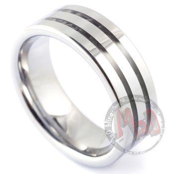 Funk Bang Double Tungsten Rings for Men from #MadTungstenAustralia      #tungstenrings, tungsten rings, #funkbangtungstenring, tungsten bands, tungsten wedding bands, wedding rings, #madtungstenau      https://madtungsten.com.au/shop/funk-bang-double-tungsten-rings/?utm_source=pinterest&utm_medium=organic&utm_term=madtungsten&utm_content=madtungstenaustralia&utm_campaign=6.2.2015
