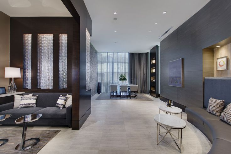 Cathedral Commons: Tile for the living room | Fabbian