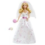 Barbie Bride Barbie Doll - New 2012 Version