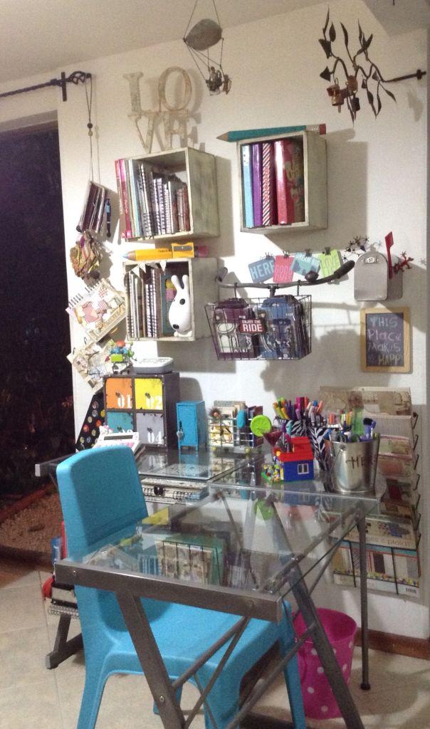 scraproom,craftroom,scrapbook,officehome