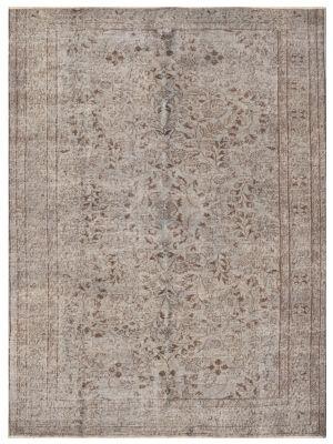 Tæppe fra Vintagecarpets.com