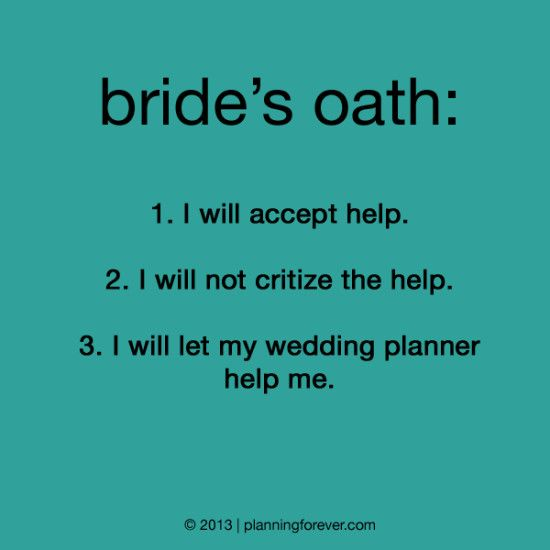 Best Wedding Planning Quotes Images On   Planning A