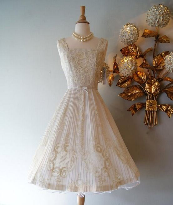 White Dresses White Garden Party Dresses