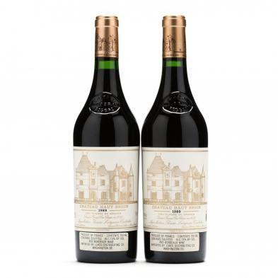The Winter Auction - Rare & Fine Wine: Leland Little Auctions