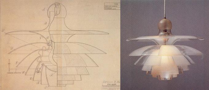 """Septima"", Sketch, Developed 1927-31"