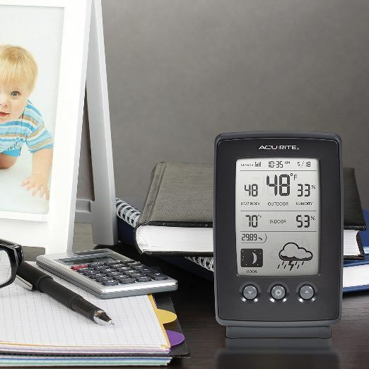 86 Best Weather Stations Images On Pinterest | Weather, Indoor Outdoor And  Weather Forecast