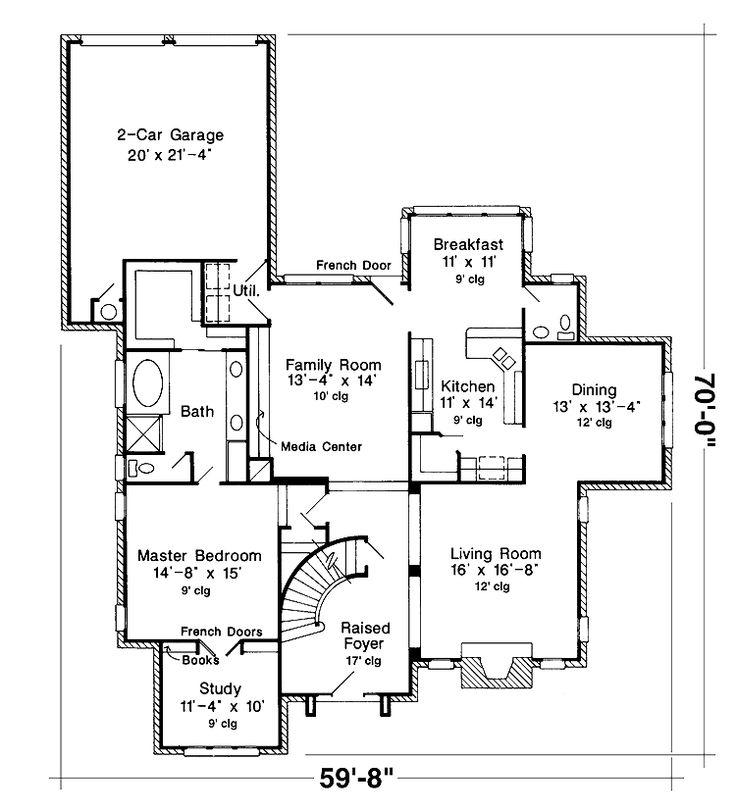 Metal Frame Home Plans Floor Plans For Steel Frame Homes