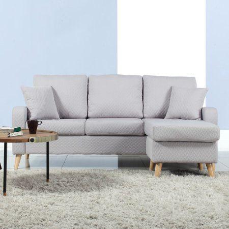 Couchgarnituren Fur Kleine Wohnzimmer. Die Besten 25+ Small L