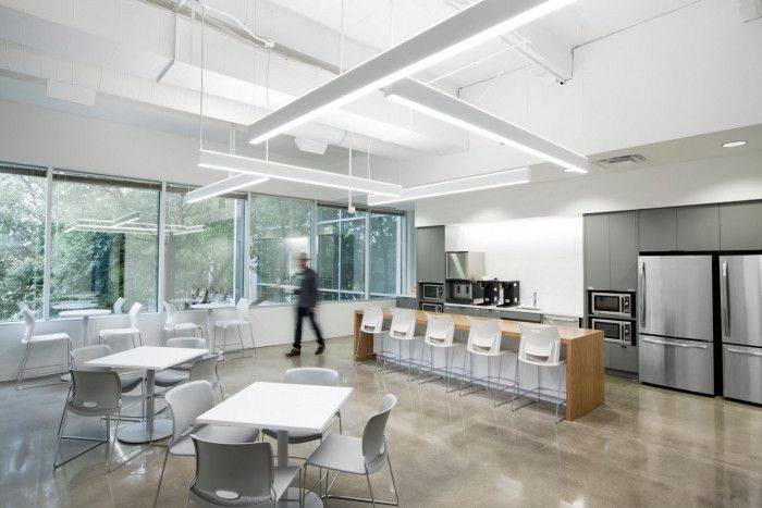 Office Tour: Securus Technologies Offices – Dallas