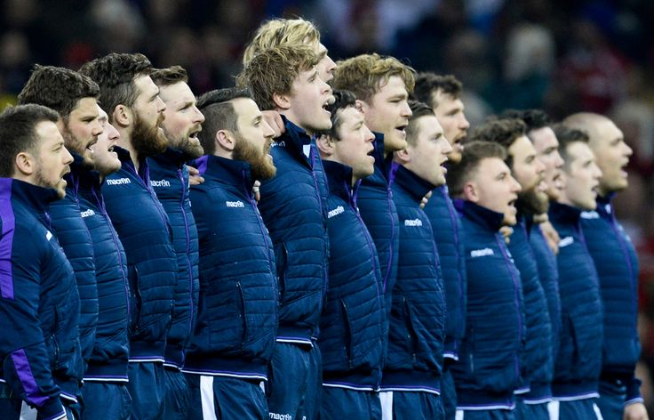Scotland international squad, teams | Scottish Rugby Union
