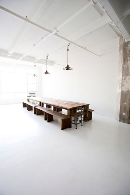 Sunday Suppers | Studio Space.