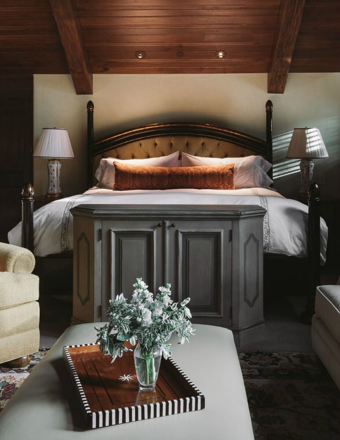 Timeless Design Expressions Of Comfort 4 Points Of View Hello Lovely Bedroom Decor Design French Country Decorating Bedroom Modern Bedroom Decor