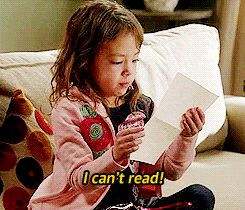 """20 Reasons You Are Lily Pritchett-Tucker From """"Modern Family"""""""