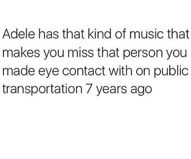 The 22 Best Adele Memes