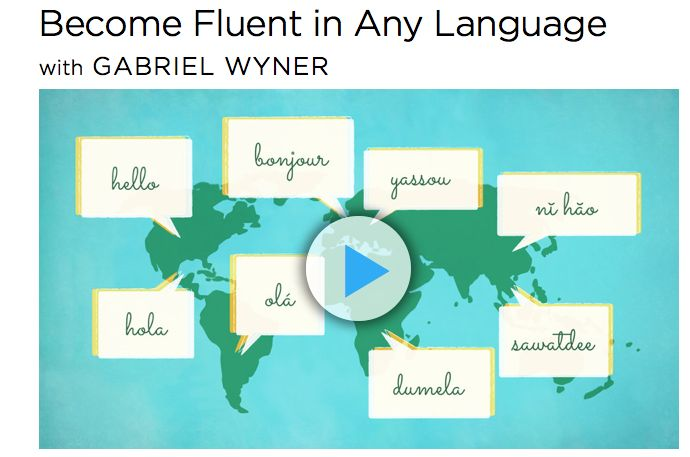 how to become fluent in spanish for free