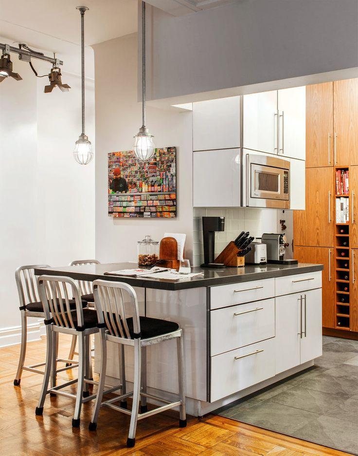 Modern Kitchen Office 138 best design for modern kitchens images on pinterest | modern