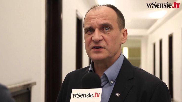 Kukiz: To Jaruzelski stworzył Trybunał Konstytucyjny, by legitymizować wprowadzenie stanu wojennego !__