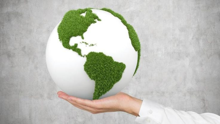 The green manufacturing revolution is here