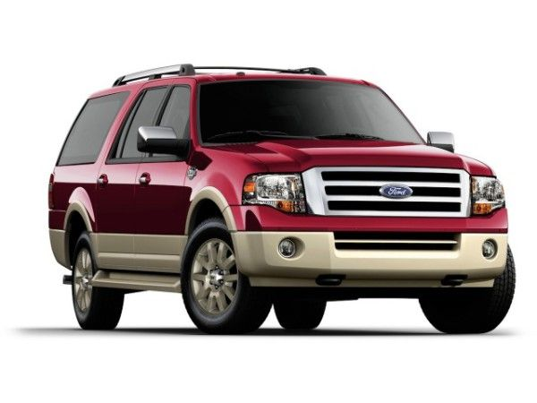 2014 Ford Expedition Concept View 600x450 2014 Ford Expedition Review, Features, Quality and Models