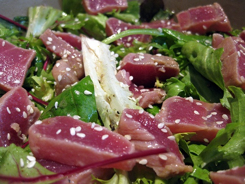 best salad ever. | Recipes | Pinterest | Tuna, Tuna Salad and Salad ...