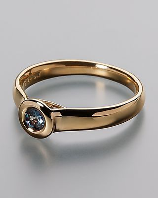 Goldring mit Alexandrit #schmuck #jewellery #sognidoro #sogni #d´oro #ring